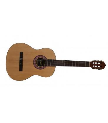 #7 Nybörjargitarr för barn. Husets gitarr 3/4-storlek
