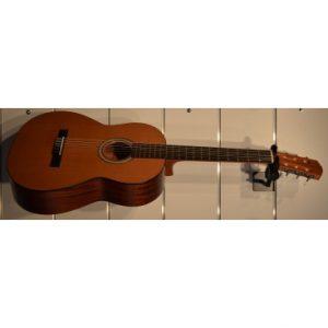 #10 Akustisk gitarr levin CLASSIC C12 MADE IN SWEDEN