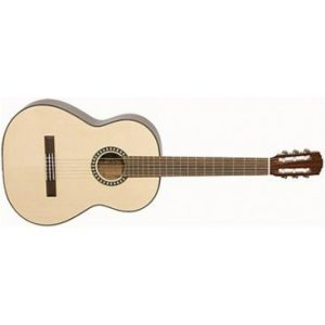 #6 Akustisk gitarr swedtone PALERMO - MADE IN SWEDEN